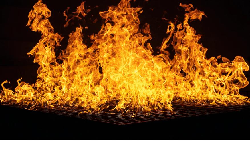 Truffel ceremonie tegen burn-out