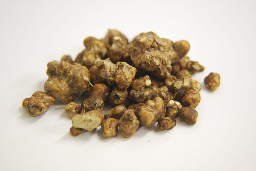 Wat is truffel therapie?